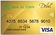 Visa Debit Gold