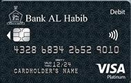 Visa Debit Platinum