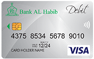 Visa Debit Silver